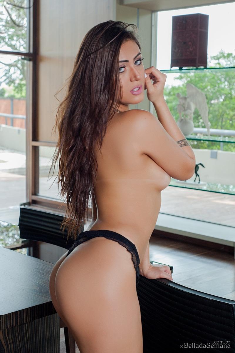 Amanda Maquellen Nua amanda maquellen bella da semana brasileira morena nua - que